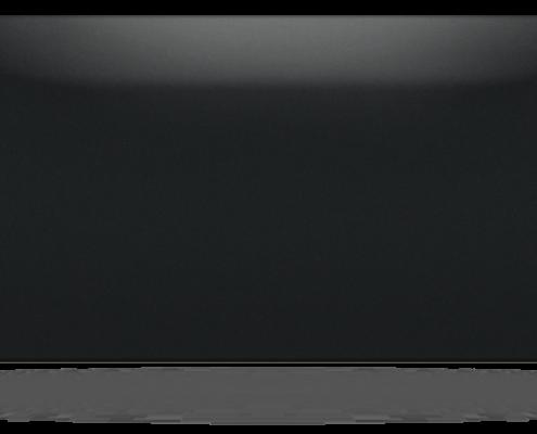 Negro Tebas, 2cm, polert, inntil 65cm dybde